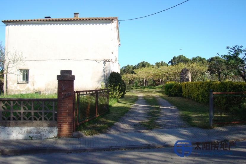 Casa en Venta en Sils (Girona)