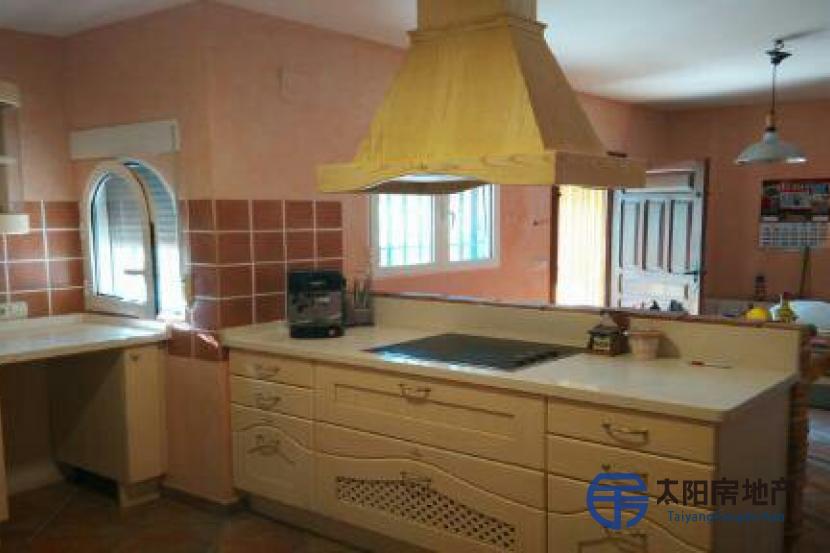 Casa en Venta en Purias (Murcia)