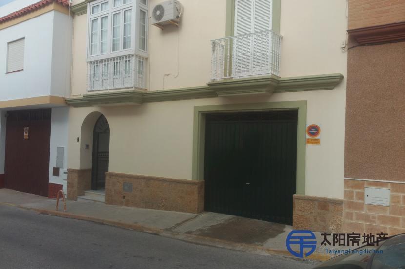 Casa en Venta en Chiclana De La Frontera (Cádiz)