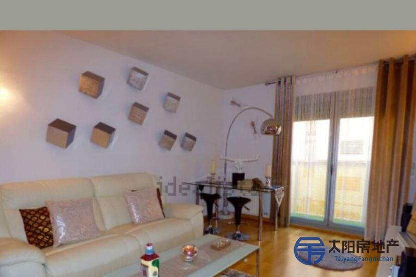 销售位于Getafe (马德里省)市外的复式公寓