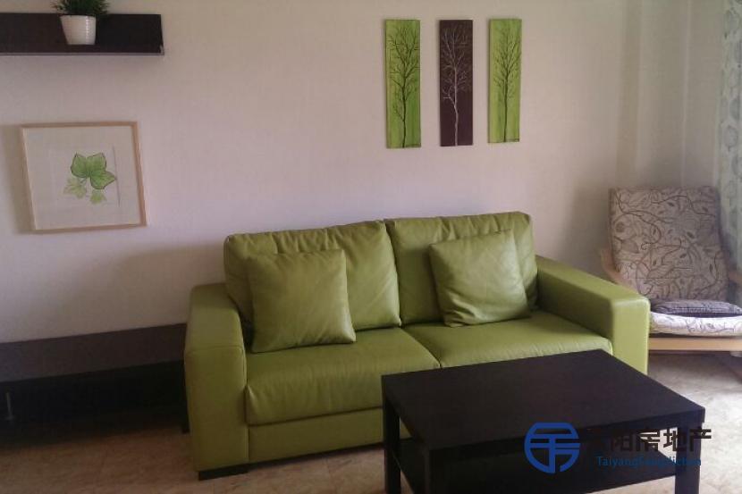 销售位于Torrevieja (阿里坎特省)市中心的单身公寓