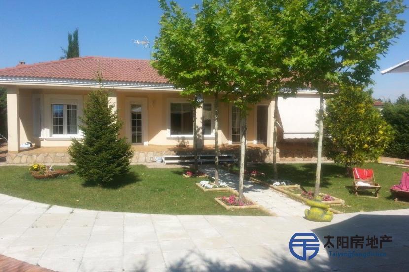 销售位于Alba De Tormes (萨拉曼卡省)的独立房子