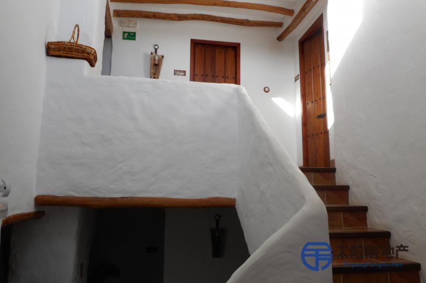 Hotel en Alquiler en Carcabuey (Córdoba)