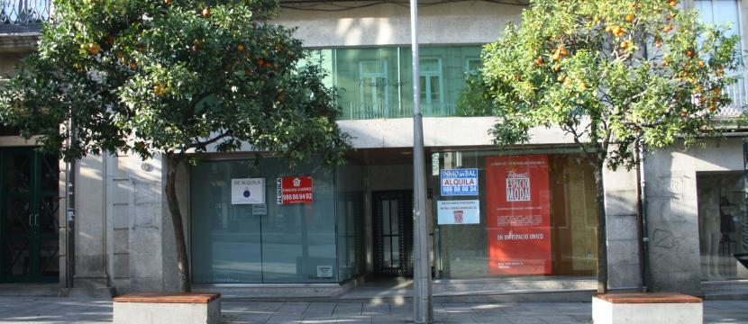 Se vende inmueble en Pontevedra