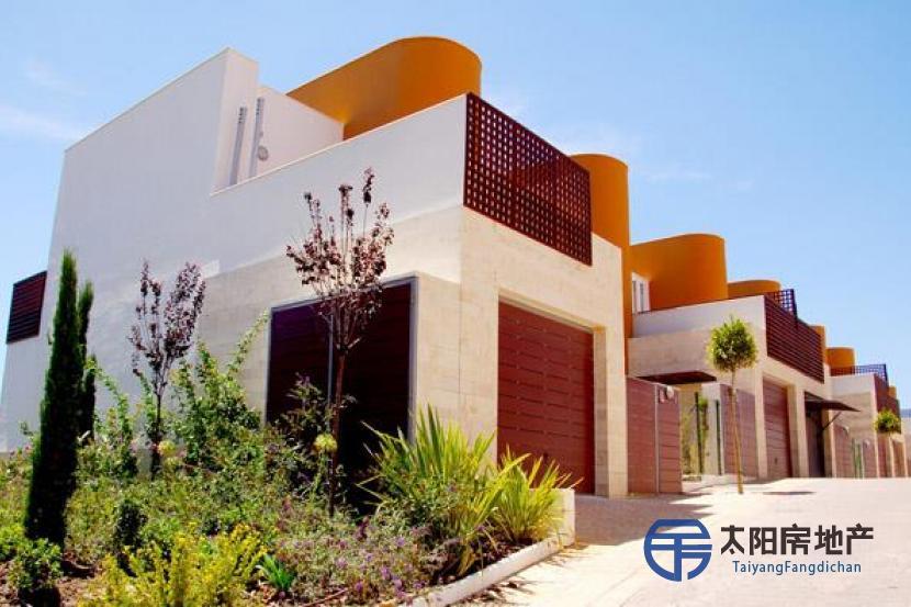 Casa en Venta en Mijas (Málaga)