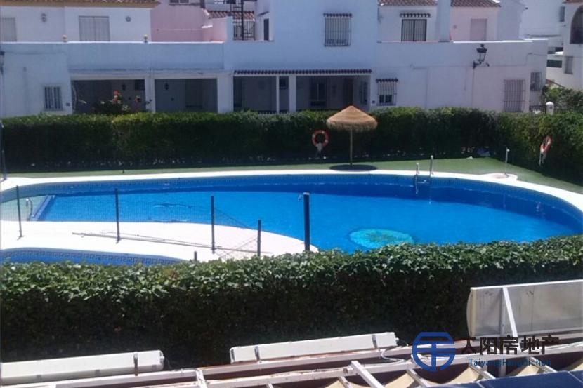 Duplex en Venta en Alhaurin De La Torre (Málaga)