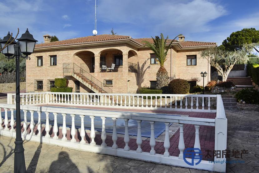 Hotel en Venta en Villaviciosa De Odon (Madrid)