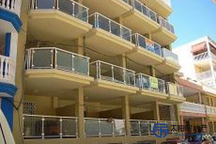 Apartamento en Venta en Moncofa (Castellón)