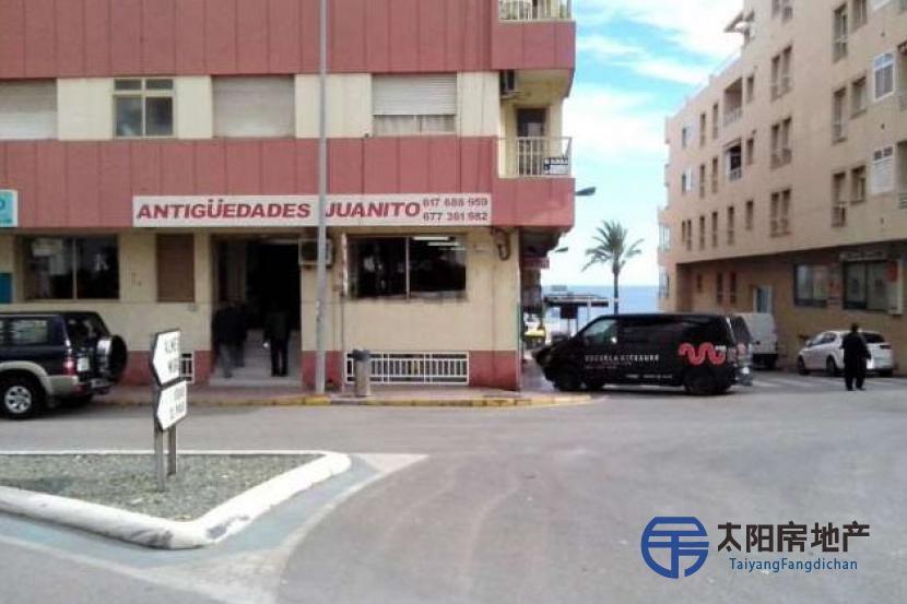 Local Comercial en Venta en Garrucha (Almería)