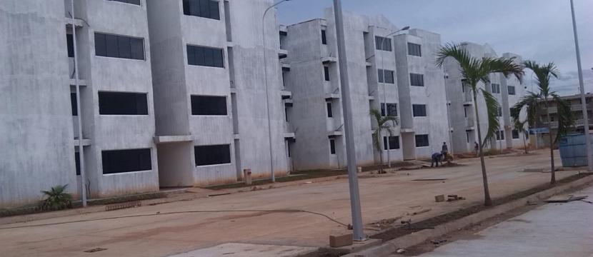 apartamentos venezuela ciudad bolivar