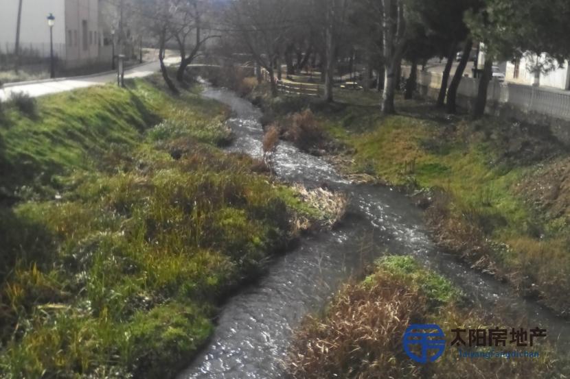Casa en Venta en Mira (Cuenca)