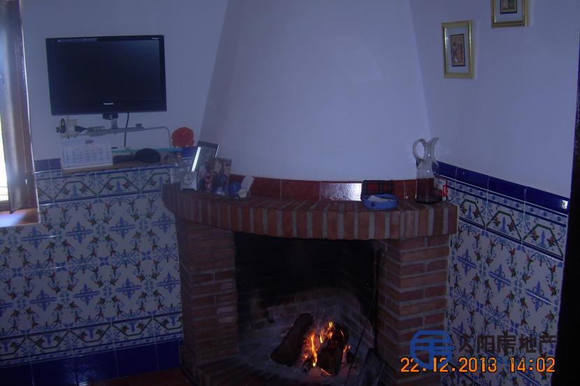 Casa en Venta en Zufre (Huelva)