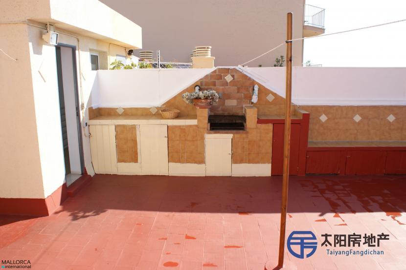 销售位于Palma De Mallorca (巴利阿里省)的阁楼