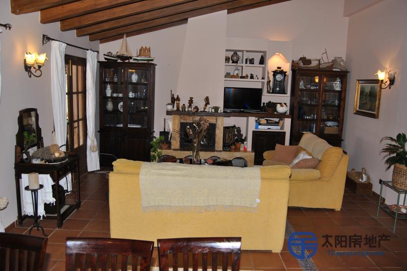 销售位于S´Illot-Cala Morlanda (巴利阿里省)的别墅