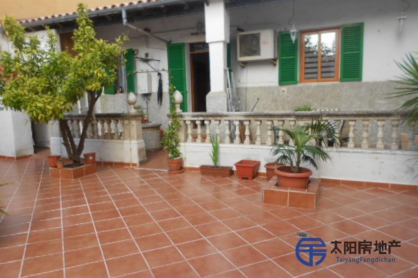 销售位于Palma De Mallorca (巴利阿里省)市中心的独立房子