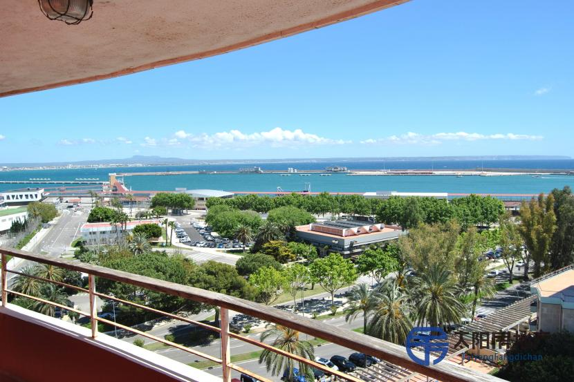 销售位于Palma De Mallorca (巴利阿里省)的单身公寓
