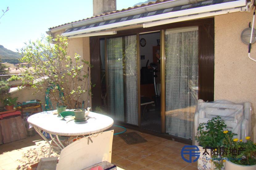 销售位于Monistrol De Montserrat (巴塞罗那省)的公寓