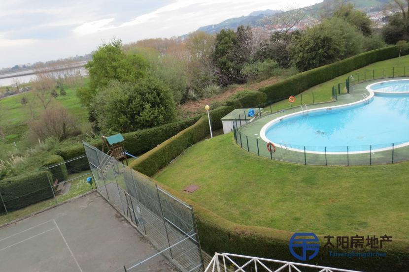 Duplex en Alquiler en Treto (Cantabria)