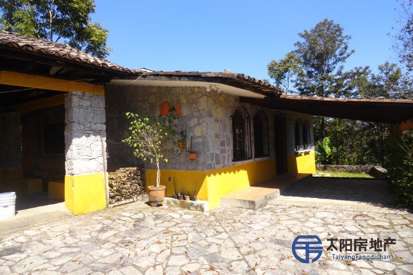 Casa en Venta en Cuetzalan Del Progreso