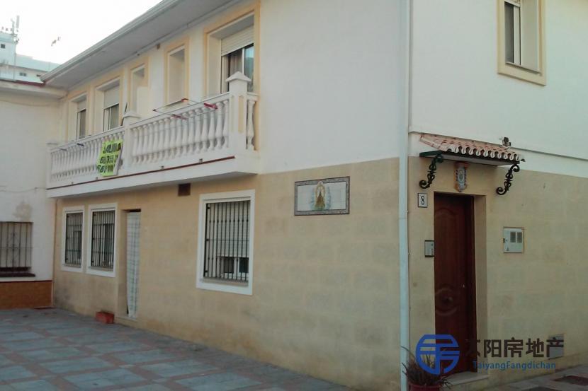 Apartamento en Alquiler en Fuengirola (Málaga)