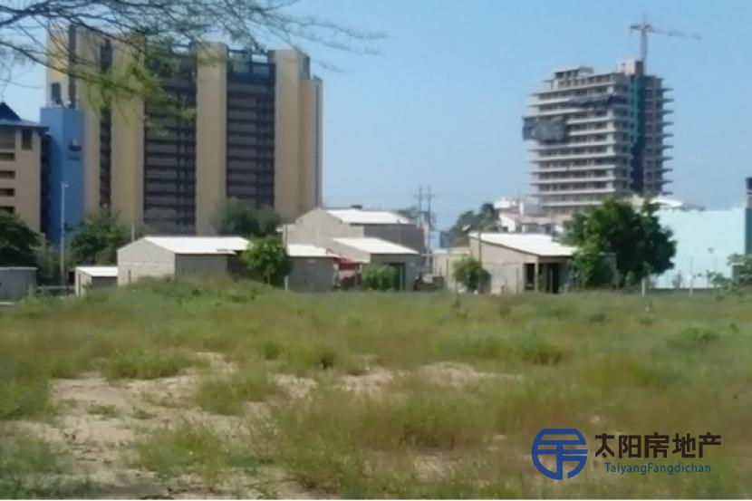 Se vende lotes excelente ubicación en Santa Marta