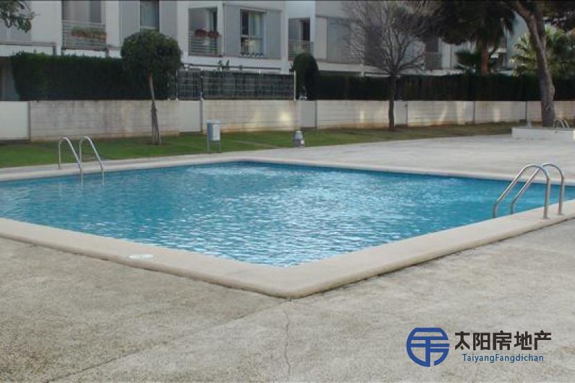 销售位于Las Maravillas (巴利阿里省)的非家庭用房