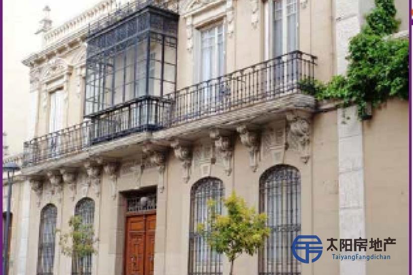 销售位于Valdepeñas (雷阿尔城省)市中心的郊外别墅