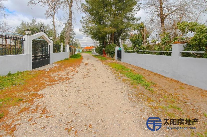 出售位于Estremera (马德里省)市外的别墅