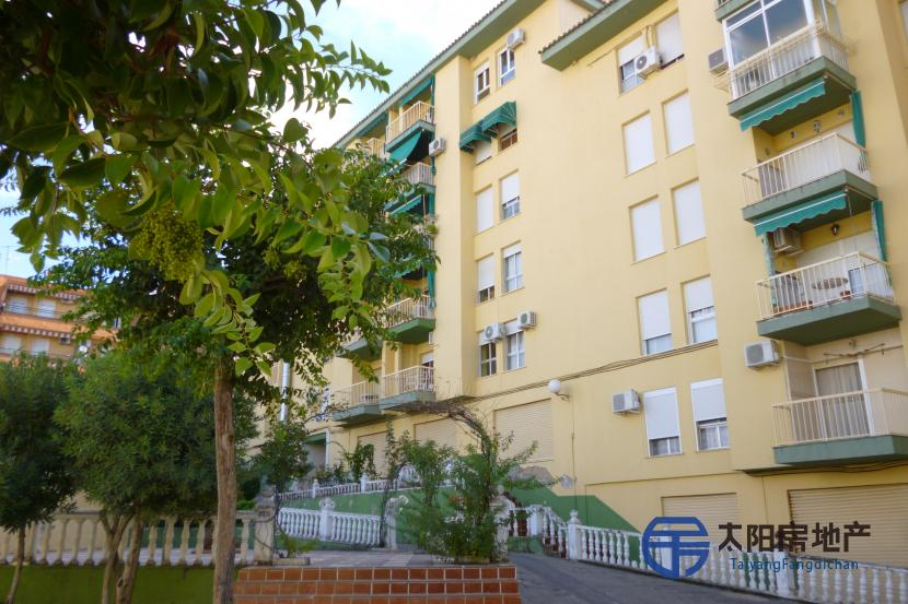 出售位于Linares (哈恩省)市中心的公寓