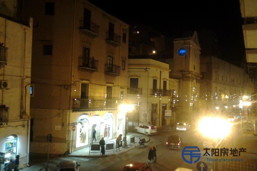 Apartamento en Alquiler en Termini Imerese (Palermo)