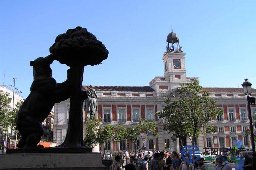 Negocio de alquiler apartamentos turísticos en el centro de Madrid (zona prime)