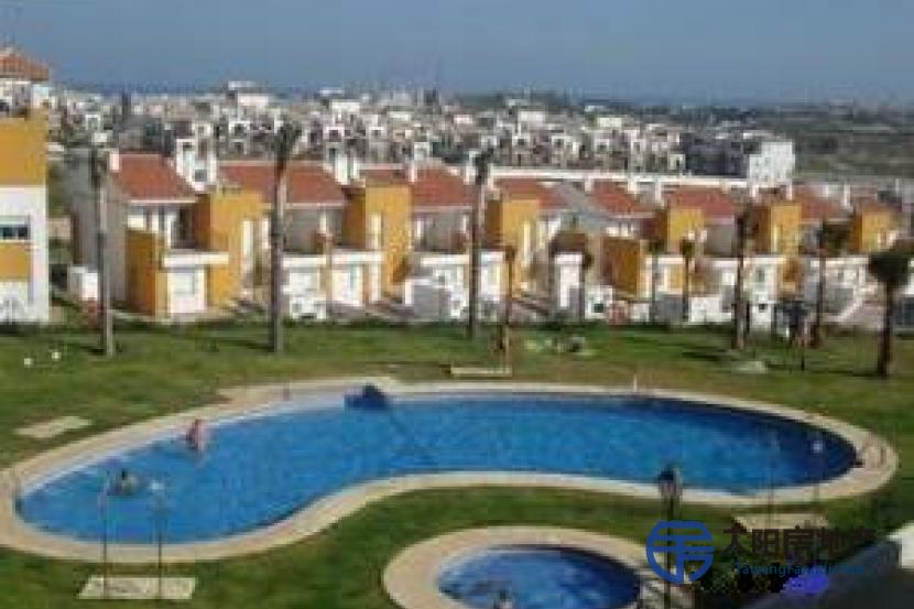Piso en Alquiler en Vera-Playa (Almería)