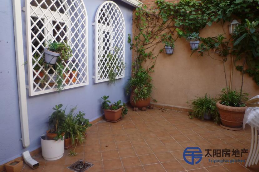 销售位于Madrid (马德里省)的独立房子
