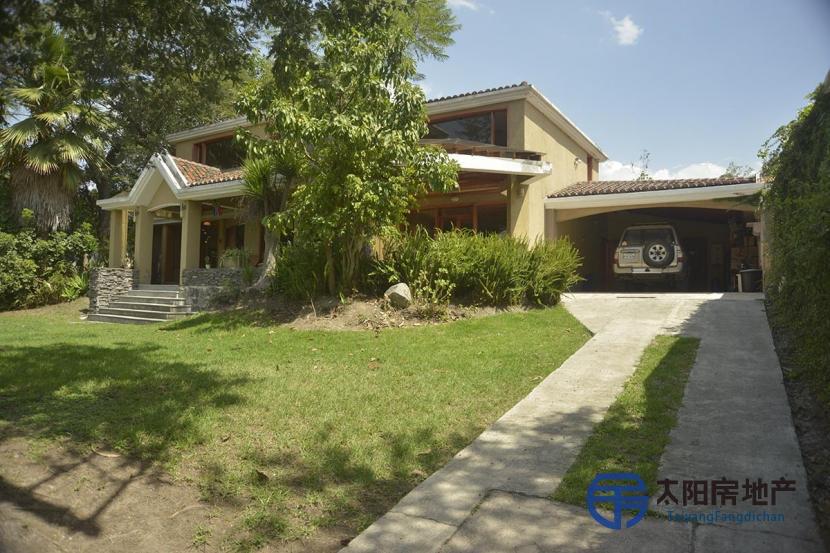 Casa en Venta en Salinas (Santa Elena)