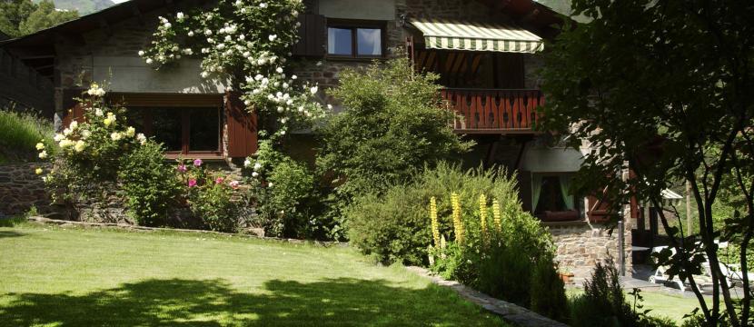 特殊的家庭环境安静安道尔 - Excepcional casa en el entorno más tranquilo de Andorra