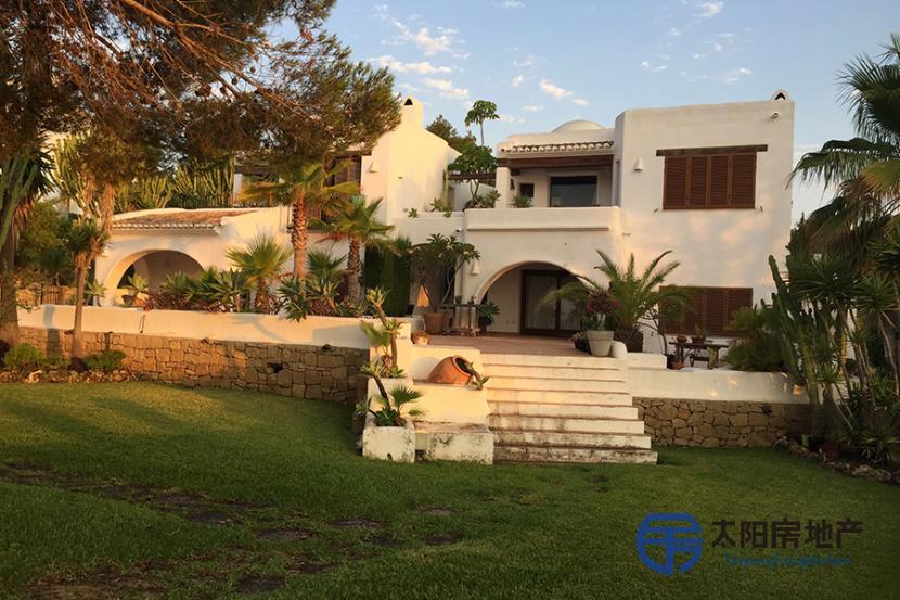 拍卖位于Santa Pola 街,nº 12 Moraira,Teulada/阿里坎特市的海滨住宅