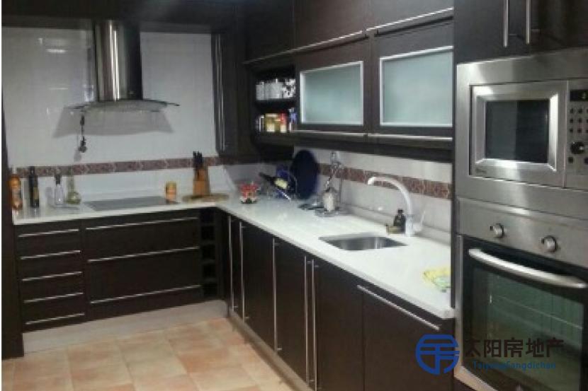 销售位于Ocaña (托莱多省)的公寓