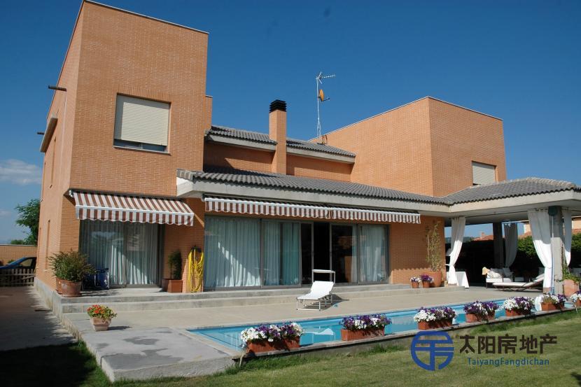 Vivienda Unifamiliar en Venta en Villarrodrigo De Las Regueras (León)