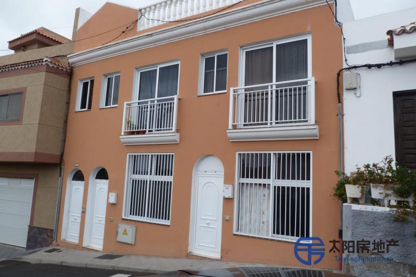Se vende edificio de cuatro(4) apartamentos de alquiler (vacacional,temporal,o fijos.)