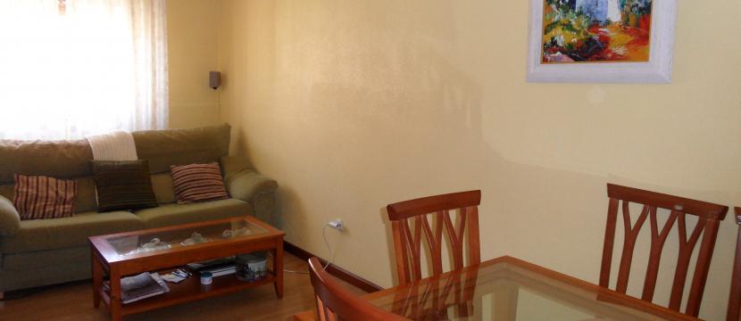 venta de piso centrico en palencia