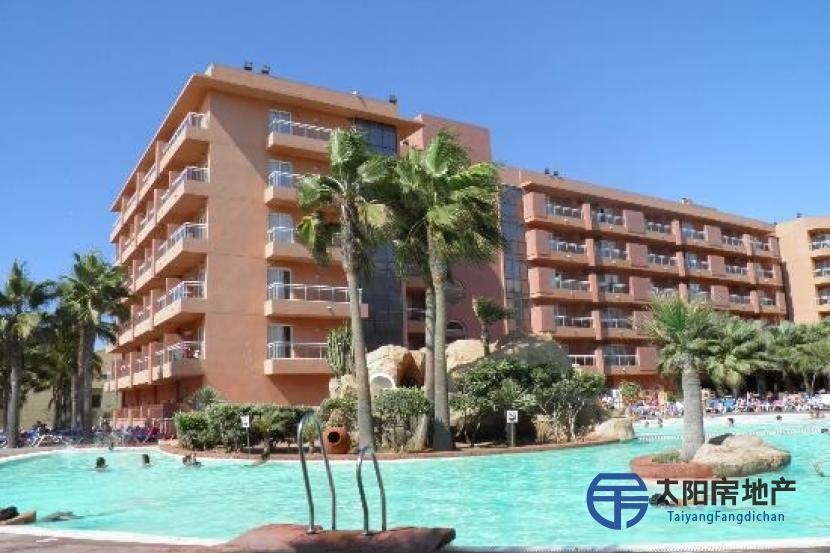 销售位于Roquetas De Mar (阿尔梅里亚省)的酒店