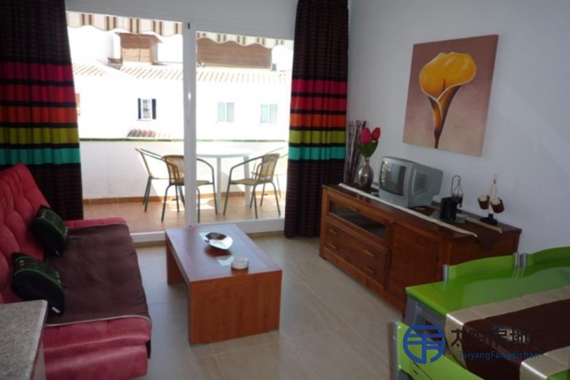 销售位于Nerja (马拉加省)市外的单身公寓