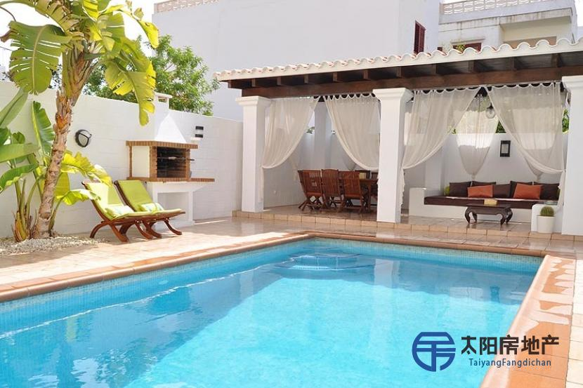 Apartamento en Venta en Eivissa (Baleares)