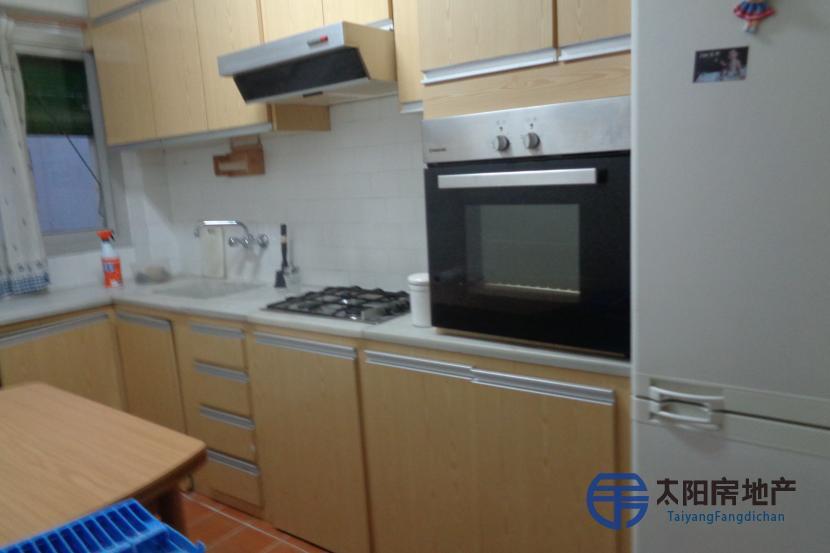 销售位于Valencia (瓦伦西亚省)市外的公寓