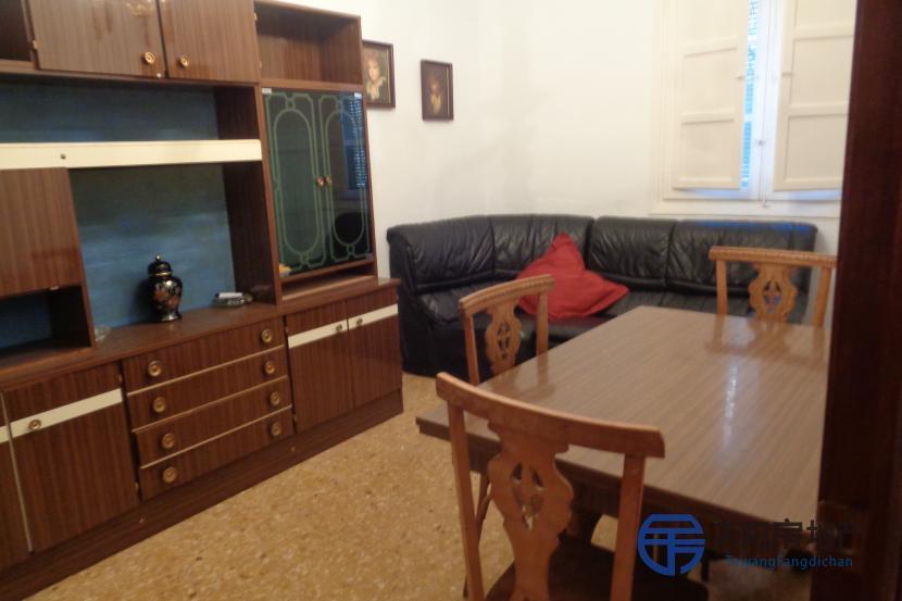 销售位于Valencia (瓦伦西亚省)的公寓