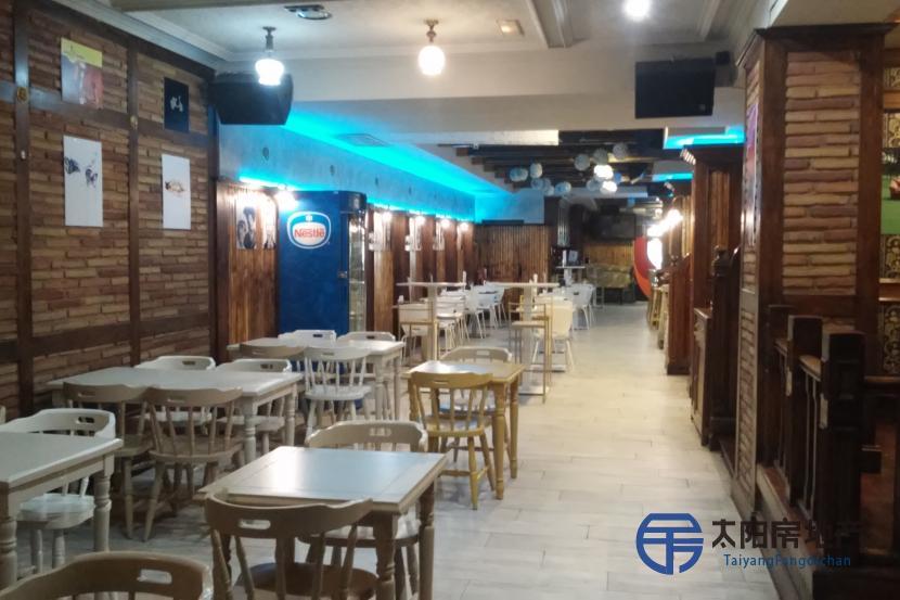 Local Comercial en Venta en Huesca