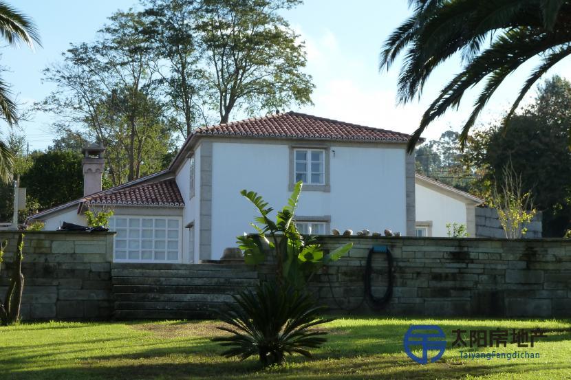 Valdoviño巴尔多维尼奥(A Coruña)房屋出售