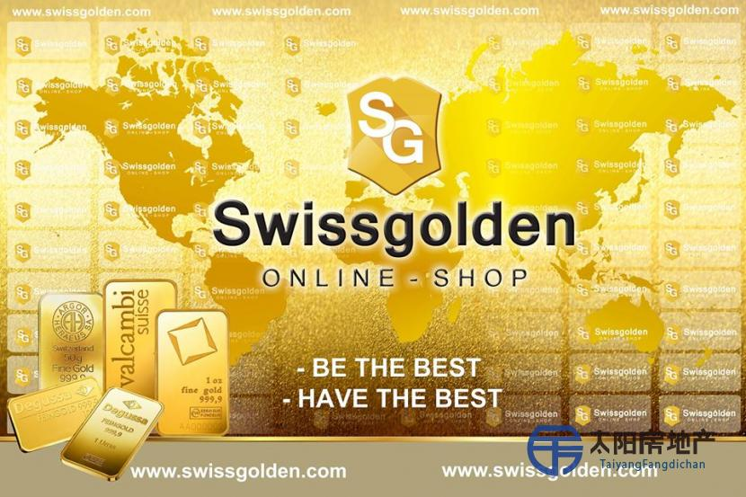 compra de oro online