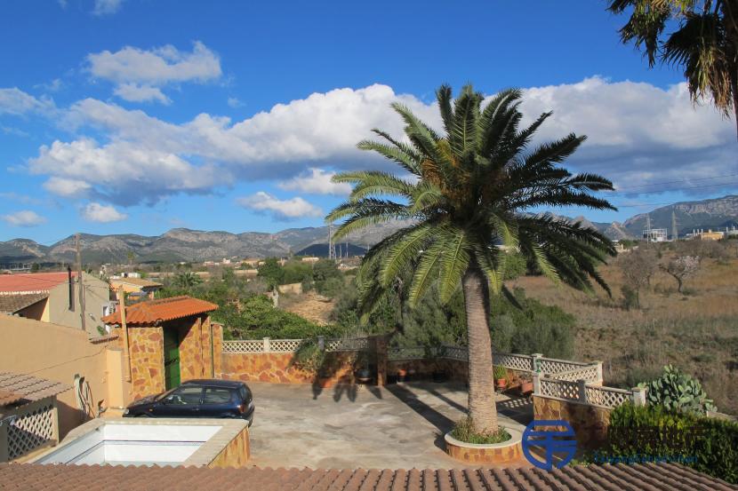 销售位于Palma De Mallorca (巴利阿里省)市外的非家庭用房