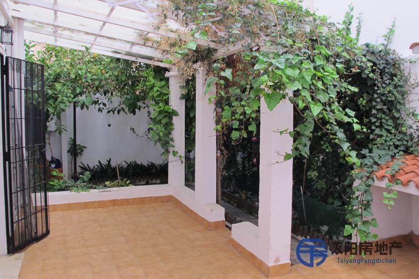 销售位于Palma De Mallorca (巴利阿里省)市中心的公寓